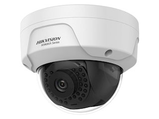 4.0 MP IR Network Dome Camera
